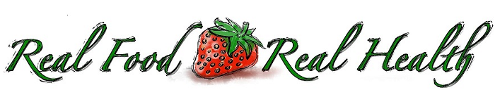 Real Food Real Health
